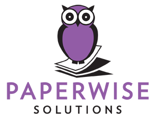 Paperwise Solutions Logo