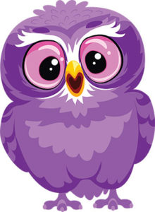 Olli the Owl