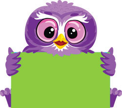 Paperwise Solution Green Owl